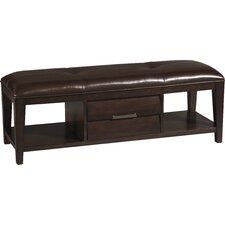 MartinsvilleSable Storage Bedroom Bench by Red Barrel Studio