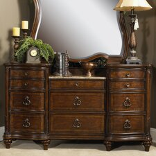 Downton Dresser by Sage Avenue