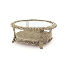 Arcadia Coffee Table by South Sea Rattan