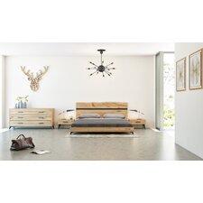 Charlestown Customizable Bedroom Set by Langley Street