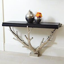 Branch Wall Console Table by Global Views