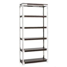 Davenport 79 Etagere Bookcase by Sunpan Modern