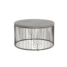 Sargon Coffee Table by Sunpan Modern