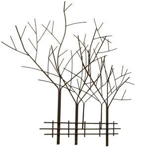Exceptional Tree U0026 Nature Metal Wall Art Youu0027ll Love   Wayfair