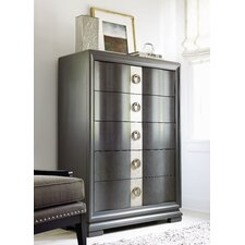 Rogers 5 Drawer Chest by Willa Arlo Interiors