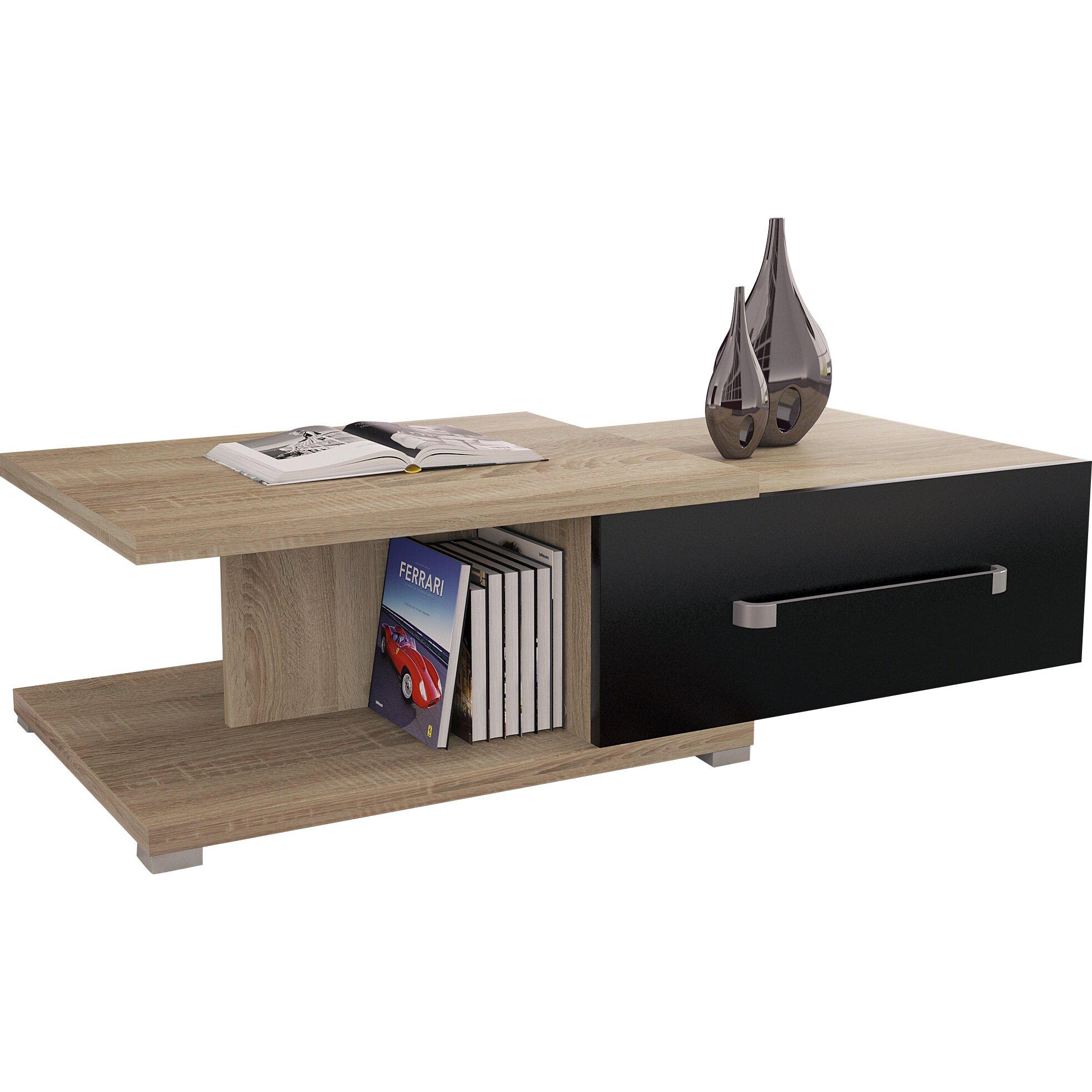 dCor design Couchtisch Bino mit Stauraum & Bewertungen