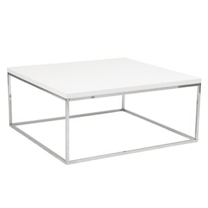 white coffee tables you'll love | wayfair