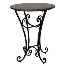 Elizabeth Round End Table by Urban Designs