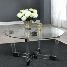 Reinhold Coffee Table by Mercer41
