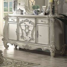 Superstar 5 Drawer Dresser by A&J Homes Studio