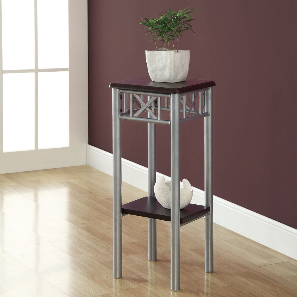 Monarch Specialties Inc Multi Tiered Plant Stand