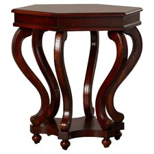 la Hale End Table by Darby Home Co