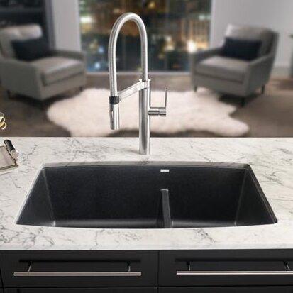 33 X 19 Kitchen Sink