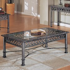 Ellen Coffee Table by Wildon Home