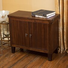 Davisson 2 Door Cabinet by Alcott Hill