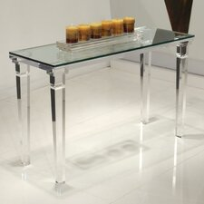 Chateau Console Table by Shahrooz