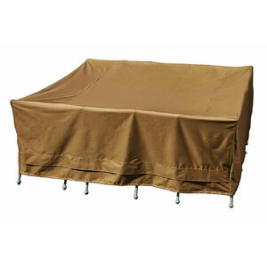Weather Resistant Table Cover by Freeport Park