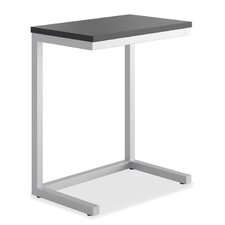 Occasional Cantilever End Table by Basyx by HON