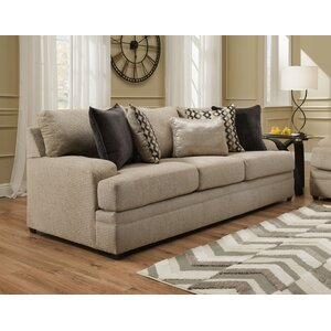 Simmons Upholstery Hypnos Sofa by Brayden Studio