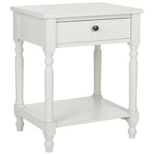 Cecilia End Table by Freeport Park