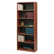 Value Mate 80 Standard Bookcase by Safco Products Company