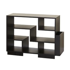 Angelo Home Leon Cube Unit Bookcase by TMS