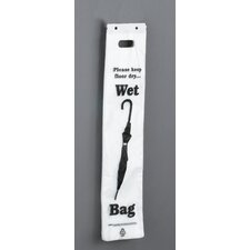 Wet Umbrella Bag Holder by Glaro, Inc.
