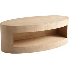 Ikon Beacon Coffee Table by Sunpan Modern