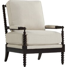 Verona Riverdale Armchair by Westland and Birch