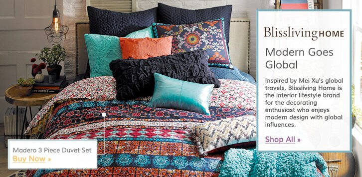 Blissliving Home Wayfair