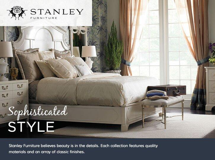 Stanley Furniture | Wayfair