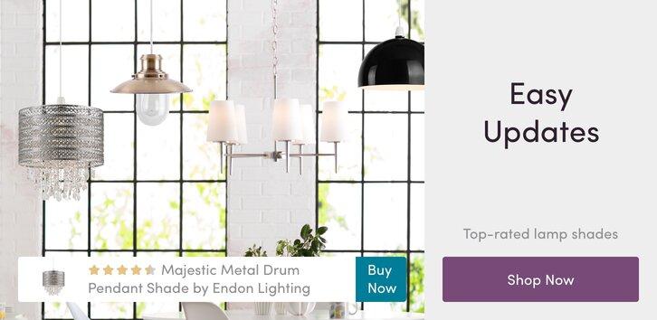 Candle Lamp Shades Shop: Small Wine Gl Lamp Shades Uk,Lighting