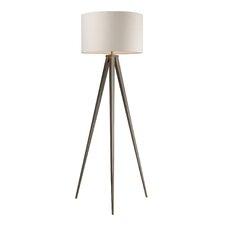 "Salford 61"" LED Tripod Floor Lamp"