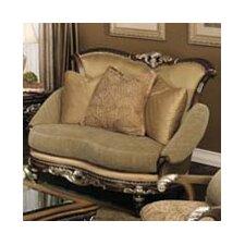 Catalon Chair and a Half by Benetti's Italia