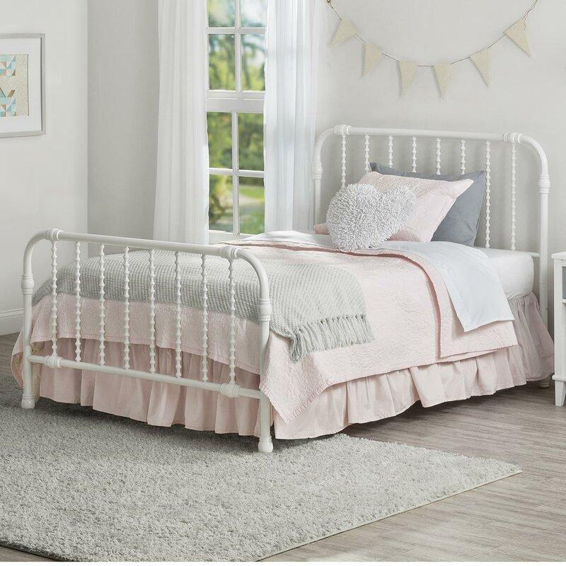 monarch hill wren slat bed - Twin Bed Frame For Kids