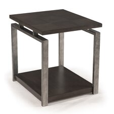 Alton End Table by Magnussen Furniture