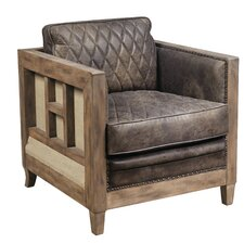 Somerset Armchair by Union Rustic