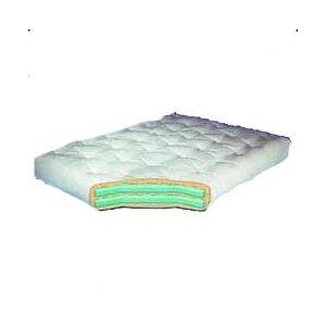 10 Foam & Cotton Futon Mattress by Gold Bond
