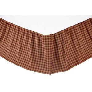 Zara Bed Skirt