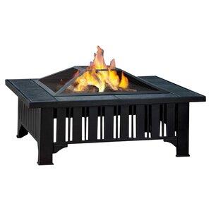Lafayette Wood Burning Fire Pit