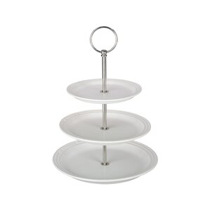 Le Creuset  Stoneware 3 Tier Stand