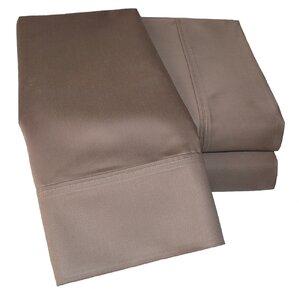 Adams 1000 Thread Count Wrinkle Resistant Cotton Blend Sheet Set