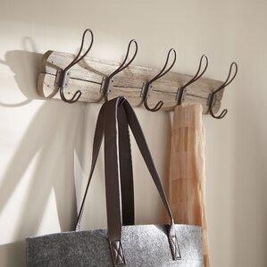 Bailey Wall Rack