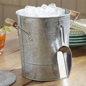 Crowley Ice Bucket