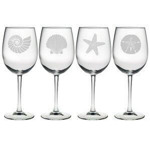 Ramona Wine Glass