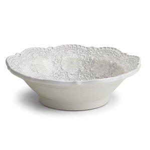 Alyssa Cereal Bowl by Arte Italica