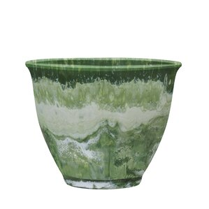 Kathryn Fiber Clay Pot Planter