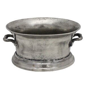 Hopkins Metal Beverage Tub