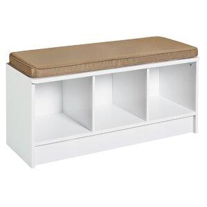 Constance Storage Bench