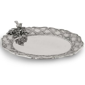 Althea Oval Platter